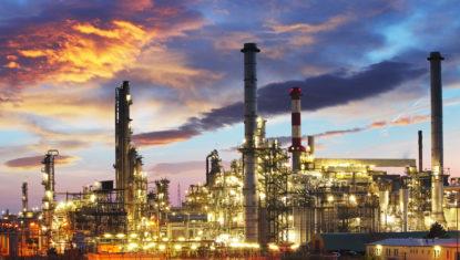 OIL & GAS SMALL